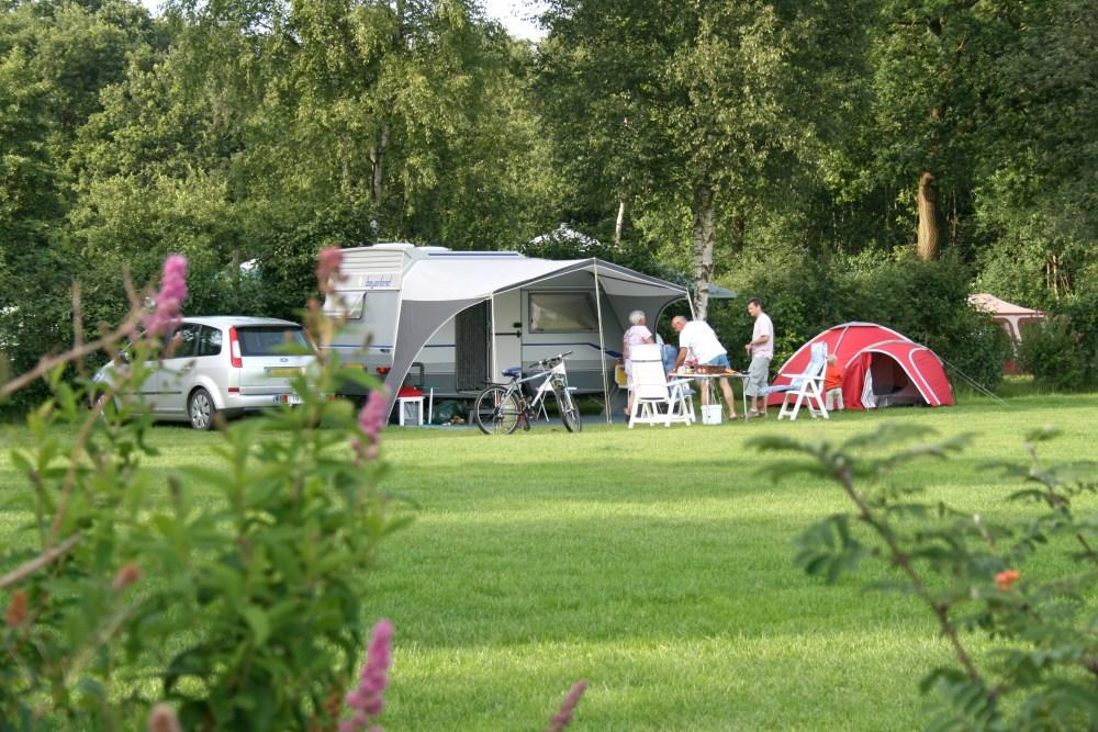 camping in assen