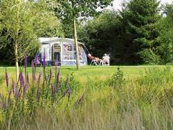 luxe camping drenthe
