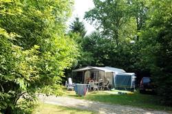 camping ronostrand drenthe